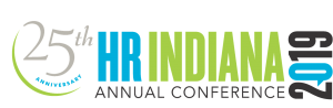 Zander Sterling Attending 2019 HR Indiana / SHRM Annual Conference