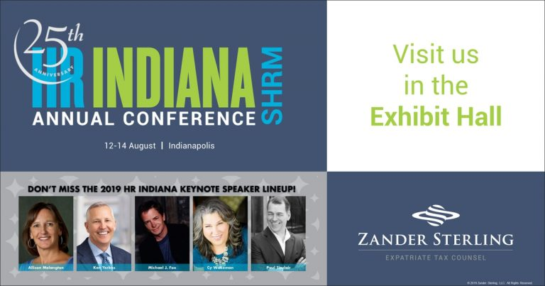 25th Annual HR Indiana Conference