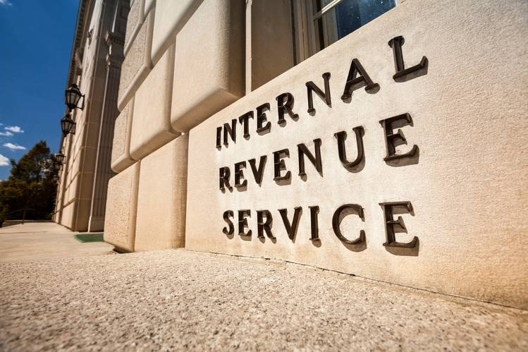 IRS, Treasury Unveil Proposed Form W-4 Design for 2020